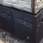 Diamond Drainage Systems